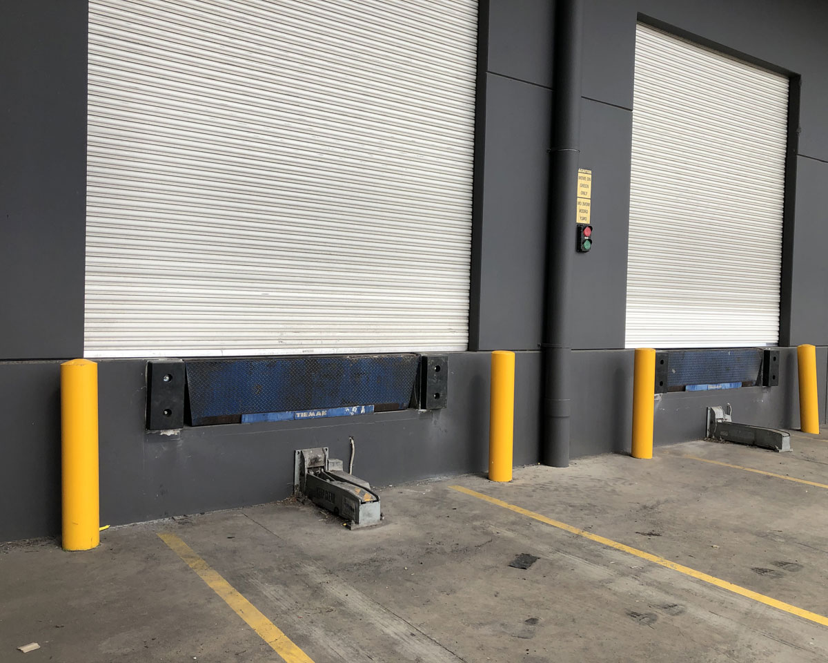 Commercial Roller Doors Picture